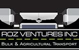 Roz Ventures Inc