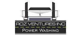 Roz Ventures Power Washing